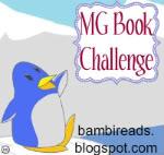 MG Book Challenge
